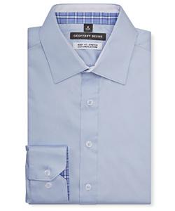 Men's Body Fit Shirt Plain