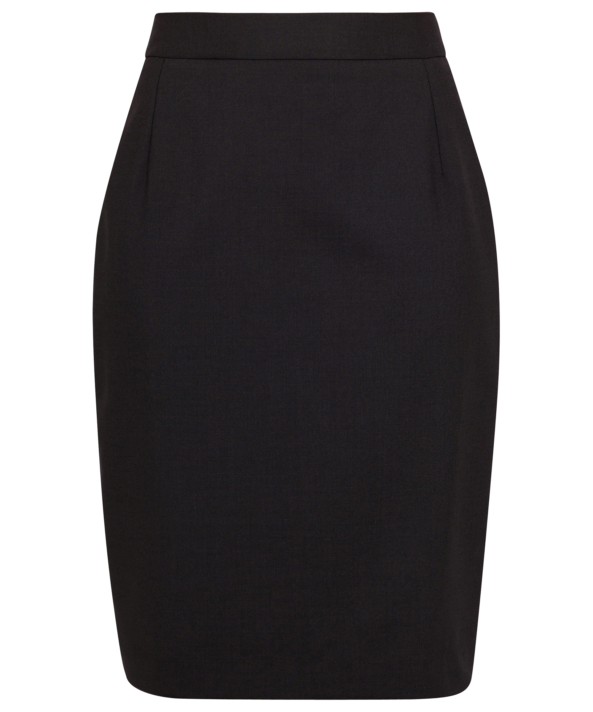 801027bc182 Stretch Wool Blend Plain Weave Suit Separate Skirt - Size 20-24 ...