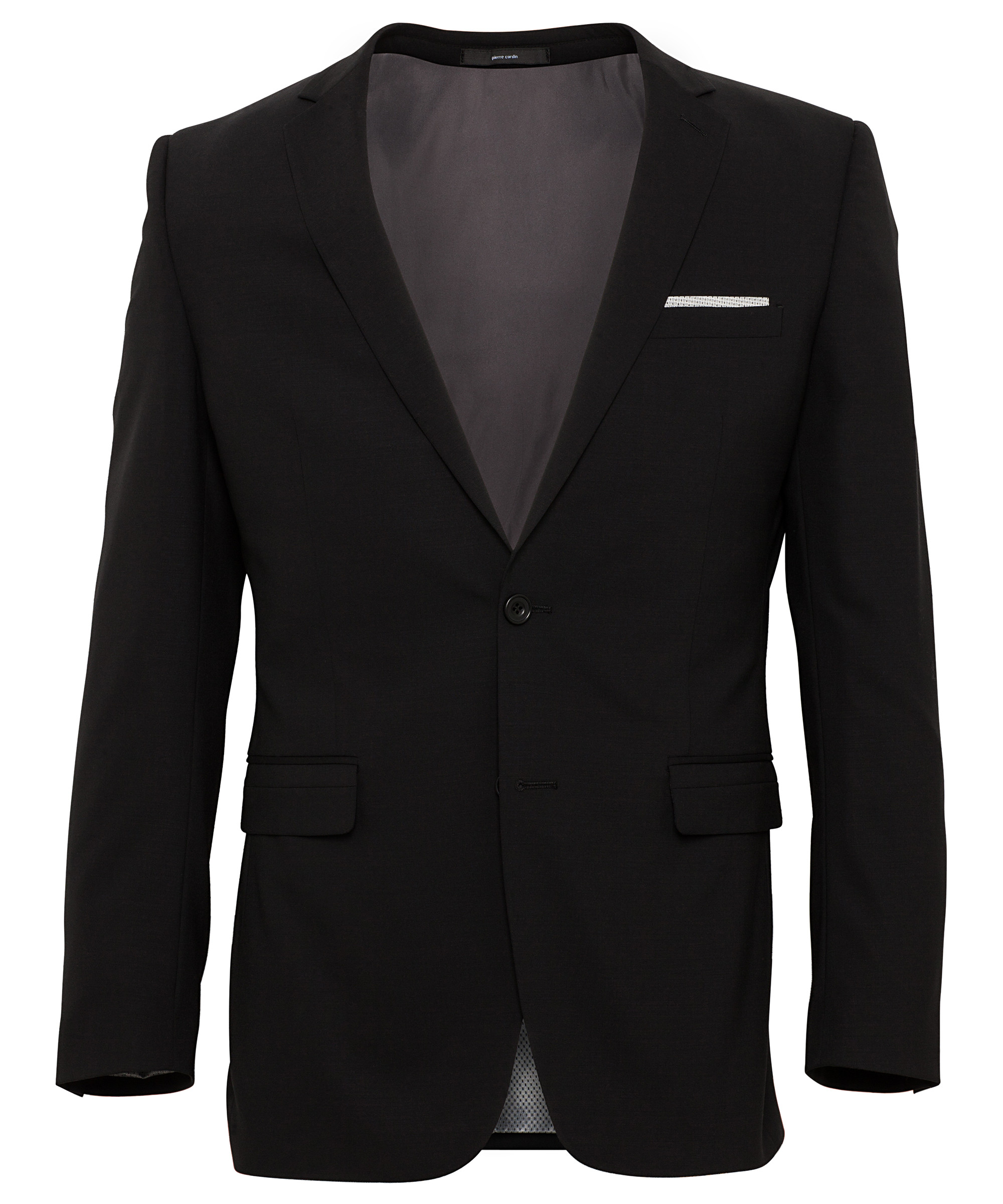 Black Suit Jacket - JacketIn