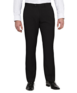Evercool Flat Front Trouser featuring Coldblack Technology