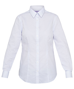 Cotton Polyester Yarn Dyed Check Classic Fit Shirt