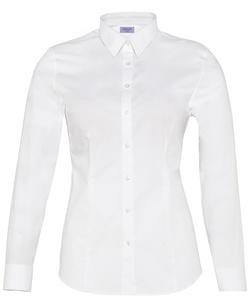 Cotton Polyester Poplin Classic Fit Shirt