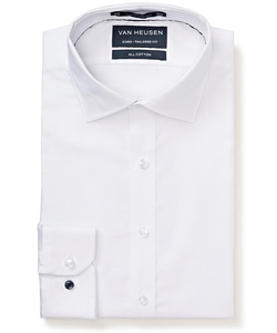 Men's Premium Oxford 100% Cotton European Fit Shirt