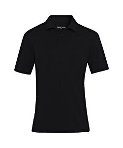 Cotton Rich Pique Sport Polo