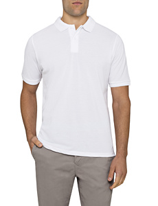 PHASE OUT STYLE - Cotton Rich Pique Sport Polo