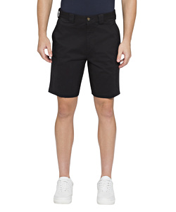 98% Cotton Hidden Pocket Cargo Short