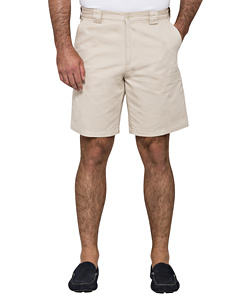 PHASE OUT STYLE - 100% Cotton Hidden Pocket Cargo Short