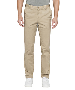Cotton Pant with Ezi Fit Waist Band