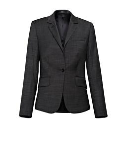 Van Heusen Ladies Wool Blend Mordern Classic Fit Jacket