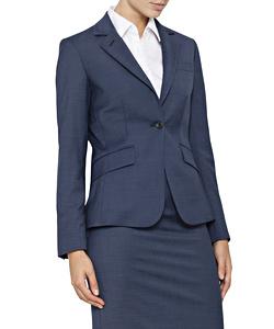 Van Heusen Ladies Wool Mix Mordern Classic Fit Jacket