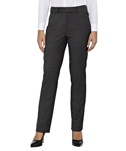 Van Heusen Ladies Wool Blend Mordern Classic Fit Trouser