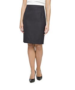 Women's Van Heusen High Twist Wool Blend Suit Pencil Skirt
