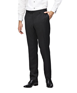 Men's Slim Fit Dinner Trouser
