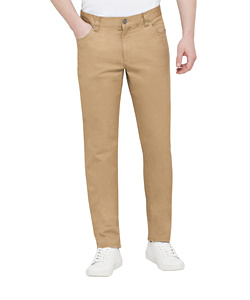 Men's Cotton Stretch Casual Chino Pant