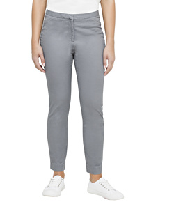 Women's Cotton Stretch Casual Chino Pant