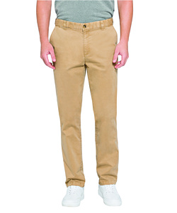 Men's Cotton Trouser with Ezi Fit Waist Band