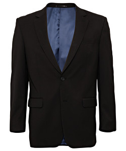 PHASE OUT STYLE - Self Stripe Suit Separates Jacket
