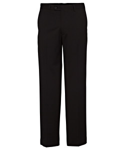 High Twist Self Stripe Trouser - PHASE OUT STYLE