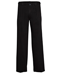 Cotton 2 Pleat Pant with Ezi Fit Waist Band