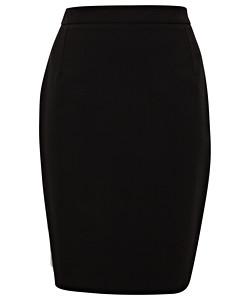 Crush Resistant, Stain Resistant, High Twist Wool Suit Separate Skirt