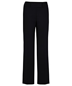 Crush Resistant, Stain Resistant, High Twist Wool Suit Separate Trouser
